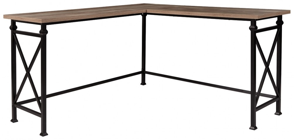 Jaeparli - L-Desk