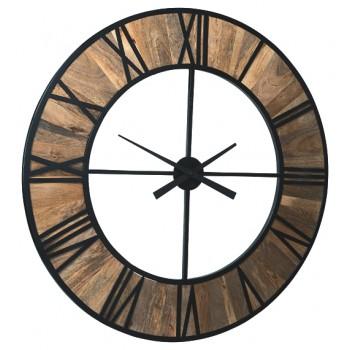 Byram - Wall Clock