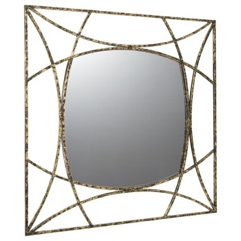 Keita - Accent Mirror