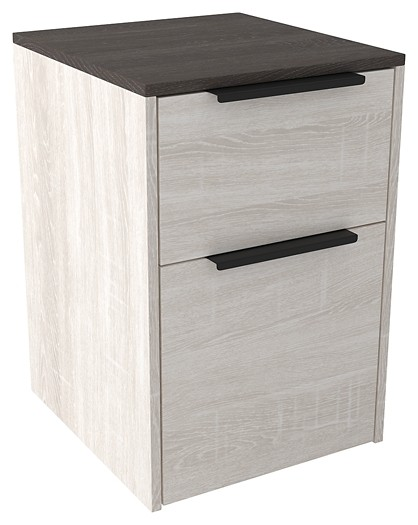 Dorrinson - File Cabinet