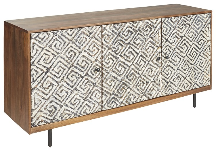 Kerrings - Accent Cabinet