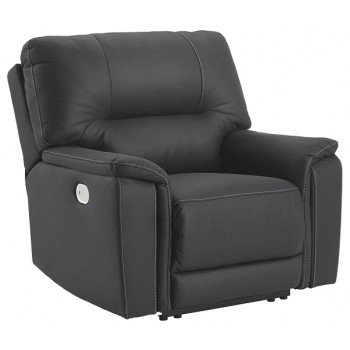 Henefer - PWR Recliner/ADJ Headrest