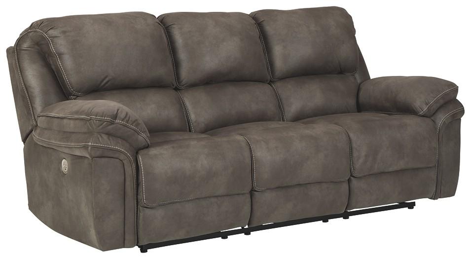 Trementon - Reclining Power Sofa