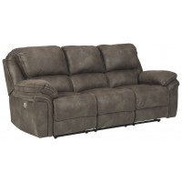 Trementon - Reclining Power Sofa