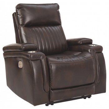 Team Time - PWR Recliner/ADJ Headrest