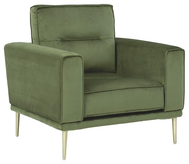 Macleary - Chair