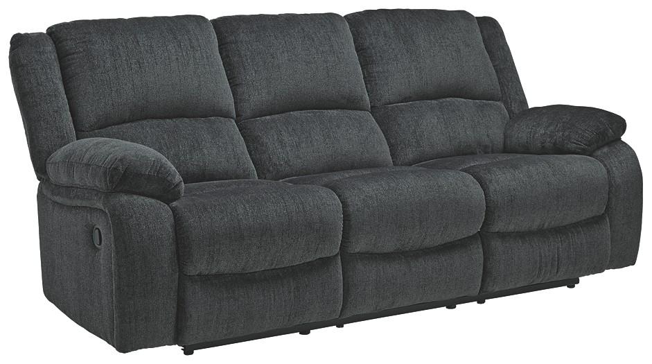 Draycoll - Reclining Sofa