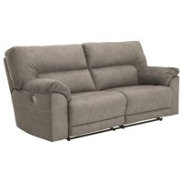 Cavalcade - 2 Seat Reclining Power Sofa