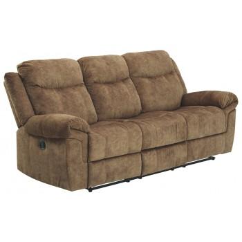 Huddle-Up - REC Sofa w/Drop Down Table