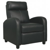 Declo - Low Leg Recliner