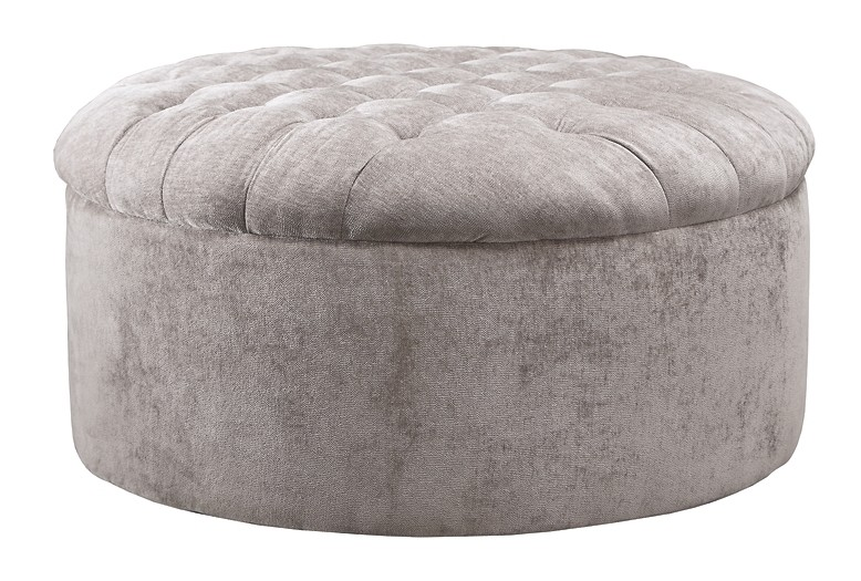 Carnaby - Oversized Accent Ottoman