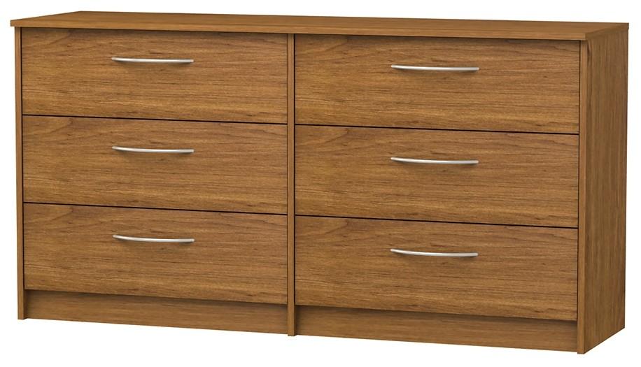 Flannia - Dresser
