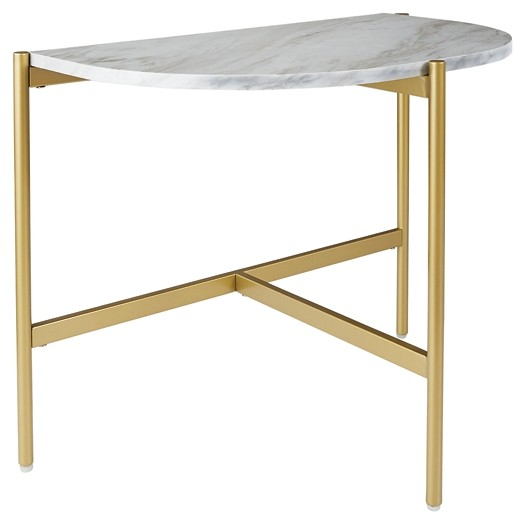 Wynora - Chair Side End Table