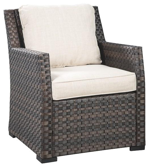 Easy Isle - Lounge Chair w/Cushion (1/CN)