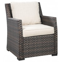 Easy Isle - Lounge Chair w/Cushion (1/CN)
