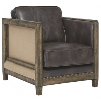 Copeland - Accent Chair