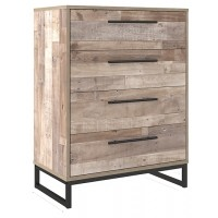 Neilsville - Four Drawer Chest