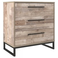 Neilsville - Three Drawer Chest