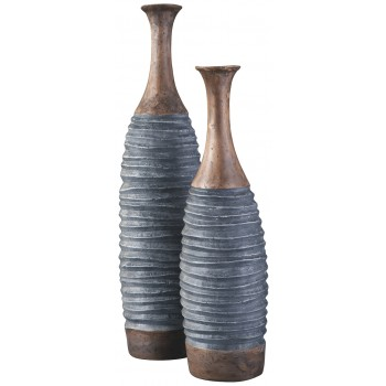 BLAYZE - Vase Set (2/CN)