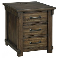 Lakeleigh - Rectangular End Table