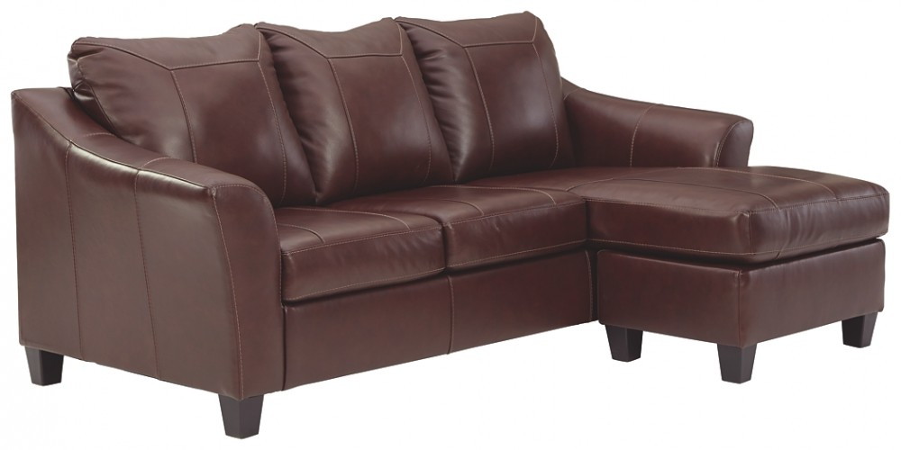 Fortney - Sofa Chaise Queen Sleeper