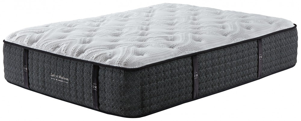 Loft and Madison Firm - California King Mattress