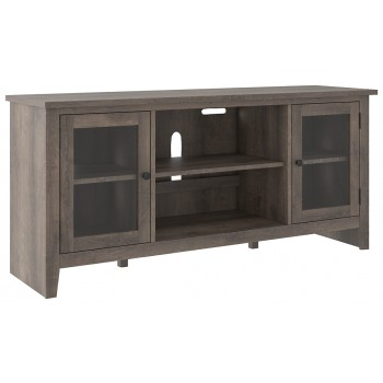 Arlenbry - LG TV Stand w/Fireplace Option