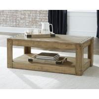 Lindalon - Rectangular Cocktail Table