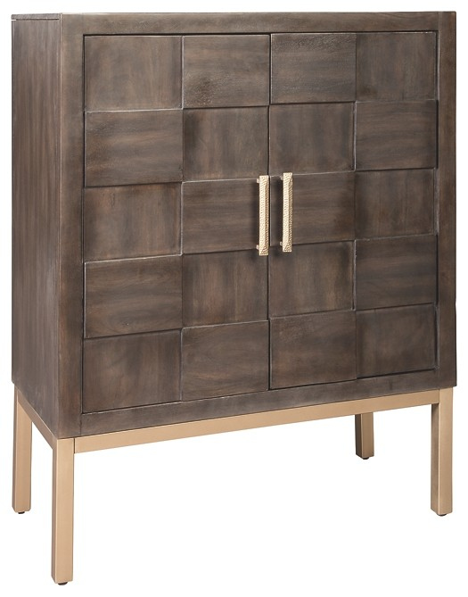 Grantleigh - Accent Cabinet