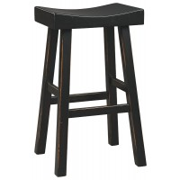 Glosco - Tall Stool (2/CN)