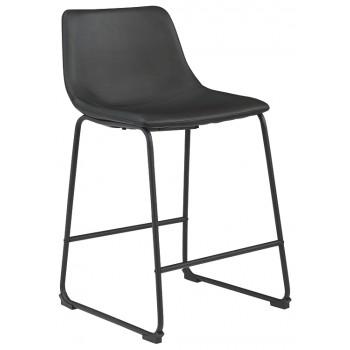 Centiar - Upholstered Barstool (2/CN)