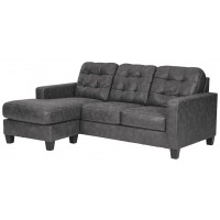 Venaldi - Sofa Chaise Queen Sleeper