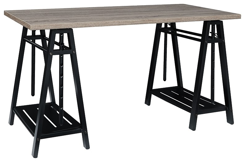Irene - Adjustable Height Desk