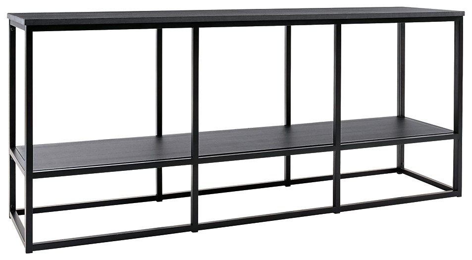 Yarlow - Extra Large TV Stand