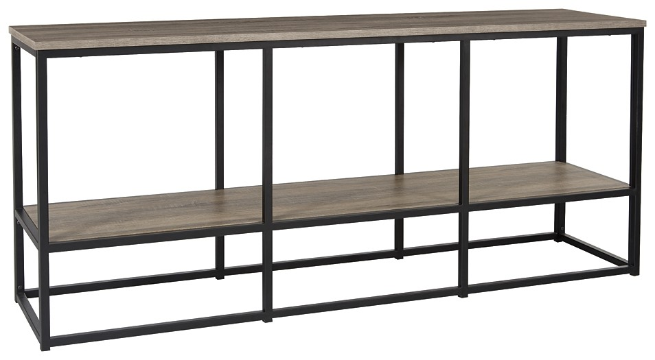 Wadeworth - Extra Large TV Stand