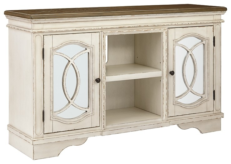 Realyn - Large TV Stand