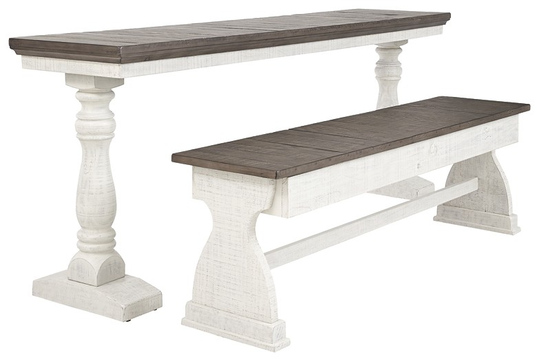 Braelow - RECT DRM Table Set (2/CN)