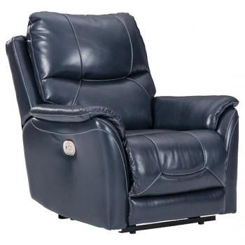 Dellington - PWR Recliner/ADJ Headrest