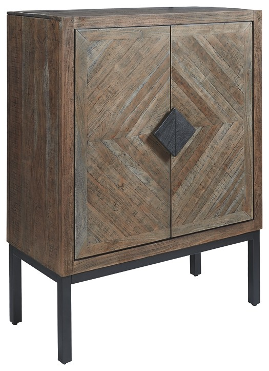 Premridge - Bar Cabinet