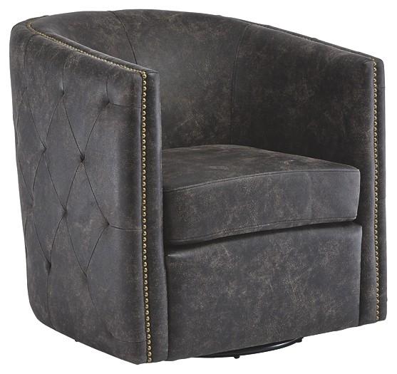 Brentlow - Swivel Chair