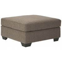 Dalhart - Oversized Accent Ottoman