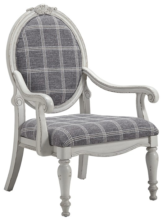 Kornelia - Accent Chair
