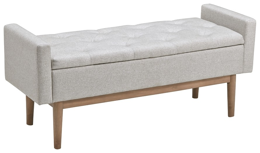 Briarson - Storage Bench