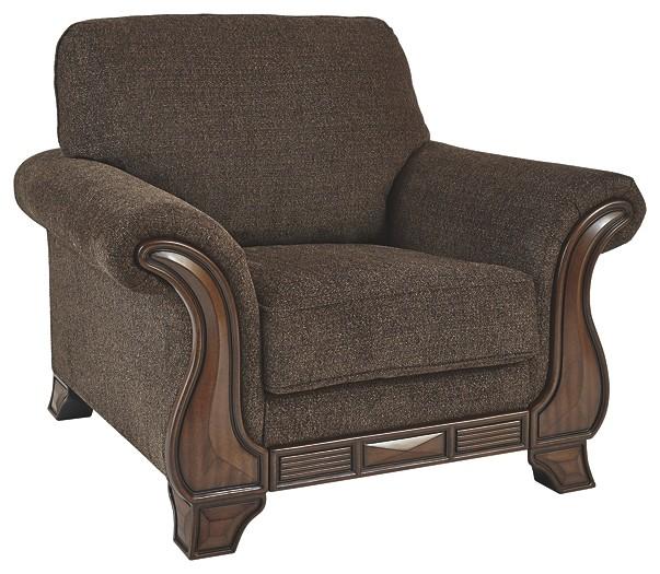 Miltonwood - Chair