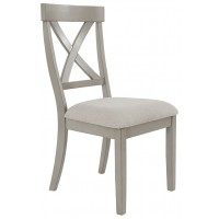 Parellen - Dining UPH Side Chair (2/CN)