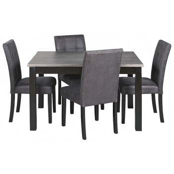Garvine - RECT DRM Table Set (5/CN)
