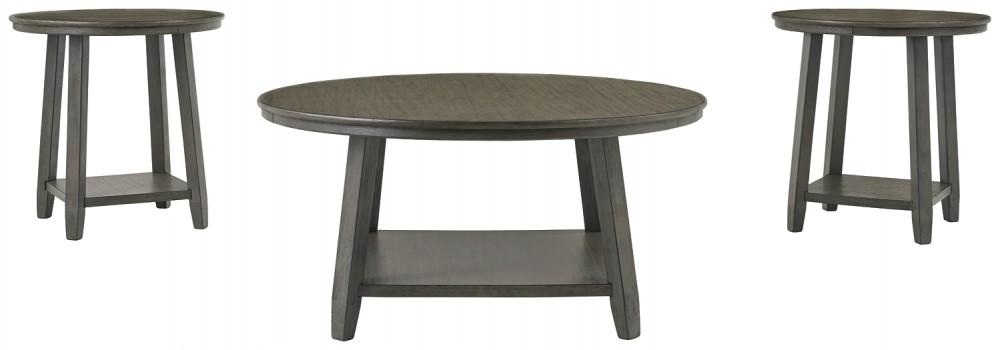 Caitbrook - Occasional Table Set (3/CN)