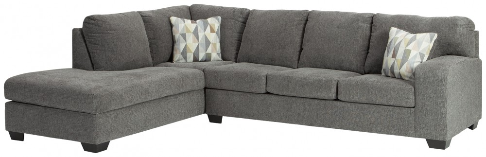 Dalhart - 2-Piece Sectional with Chaise