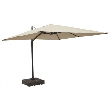 Devra Bay - 2-Piece 11' Octagonal Tilt Umbrella Set