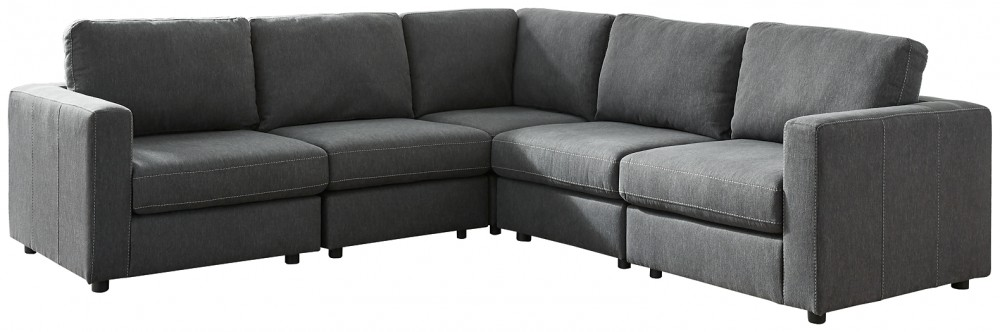 Candela - 5-Piece Sectional